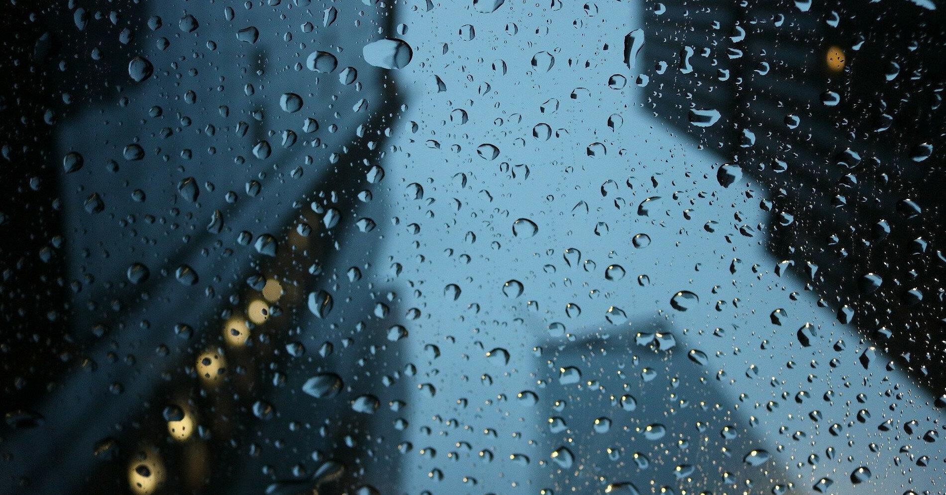 В Украине синоптики предупреждают об ухудшении погоды в Киеве и области
