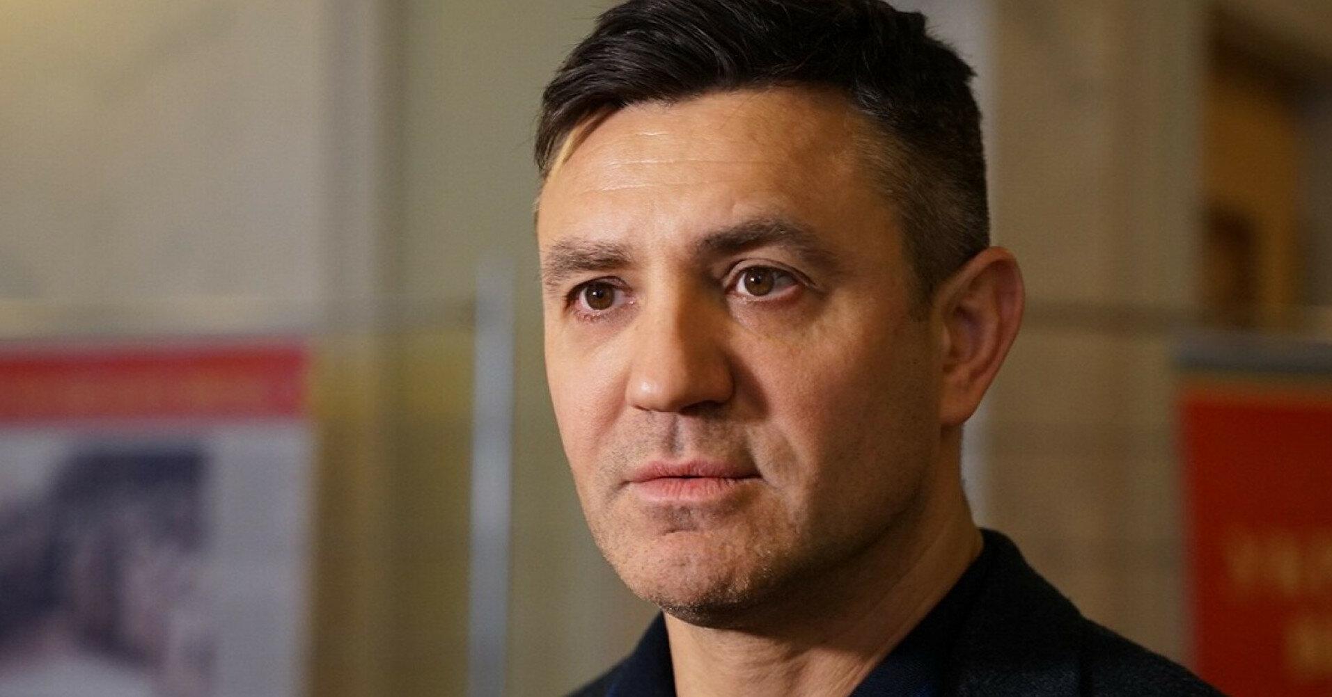 Тищенко опроверг информацию о незадекларированной недвижимости
