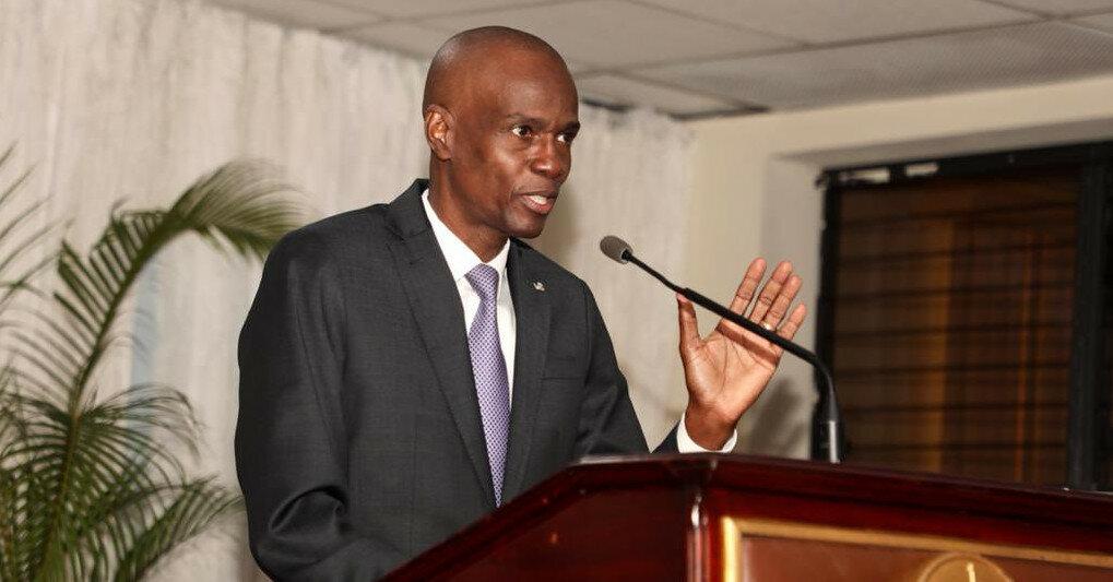 Названа возможная причина убийства президента Гаити