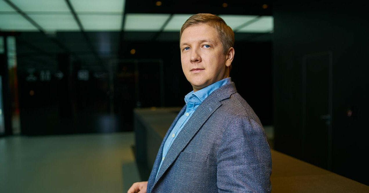 Коболев рассказал, при каких условиях может пойти в политику