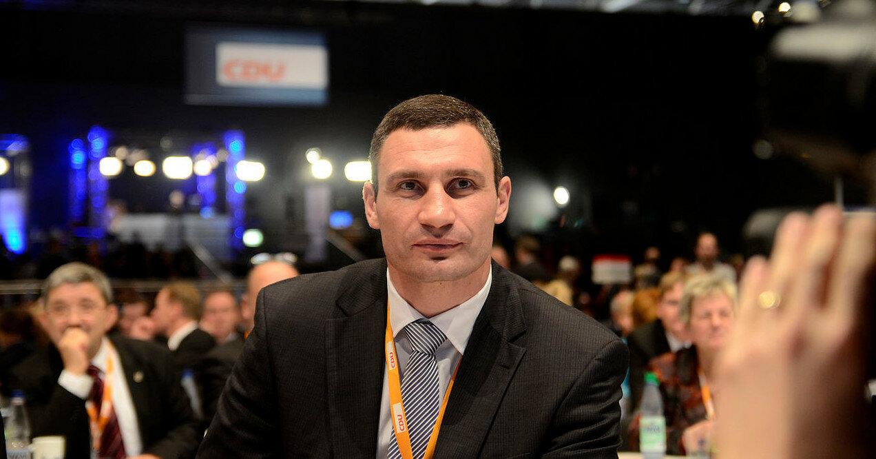 В Офисе президента снова хотят уволить Кличко