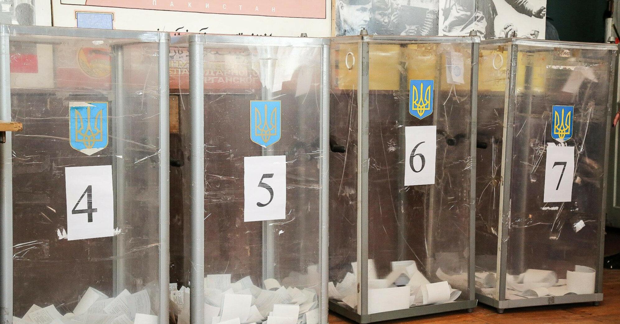 На выборах мэра Харькова уже есть фаворит