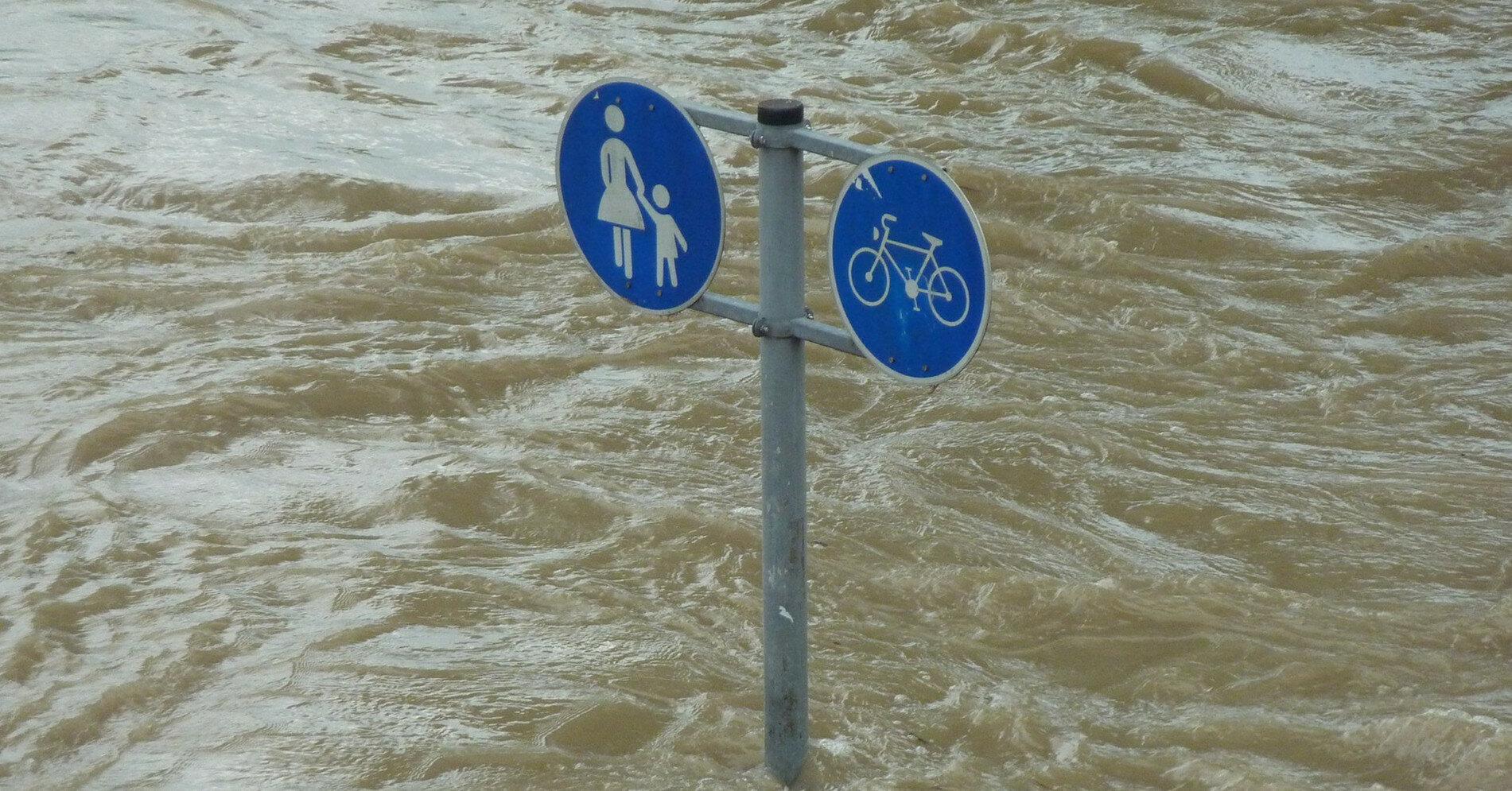 Потоп в Бельгии унес жизни 11 человек