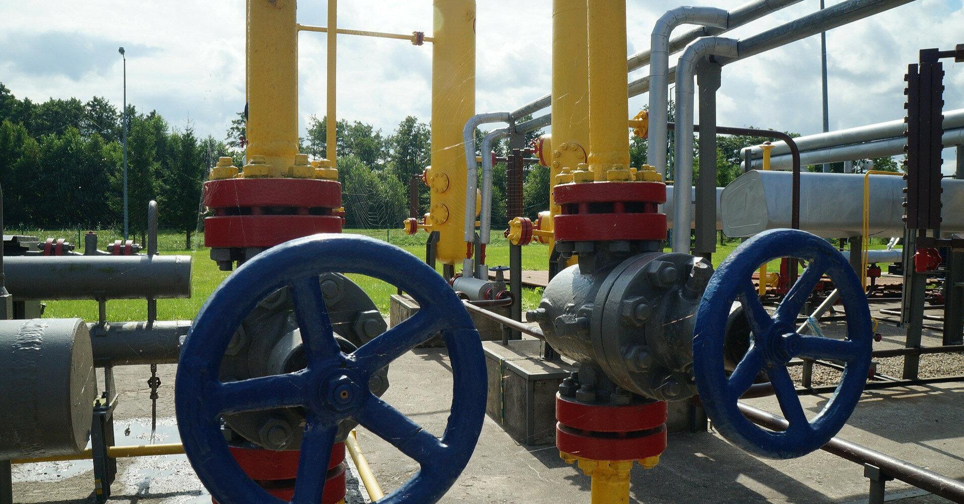 ДТЭК Нефтегаз увеличил добычу газа