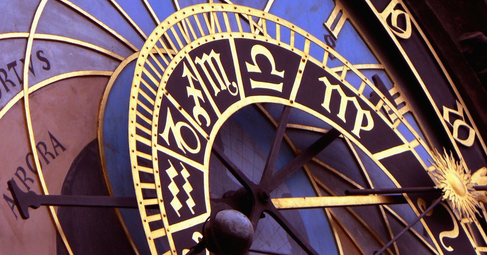 Гороскоп на 31 июля: что ждет все знаки Зодиака