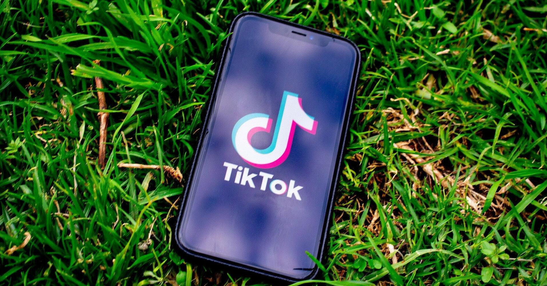 TikTok розпочав боротьбу з криптовалютою