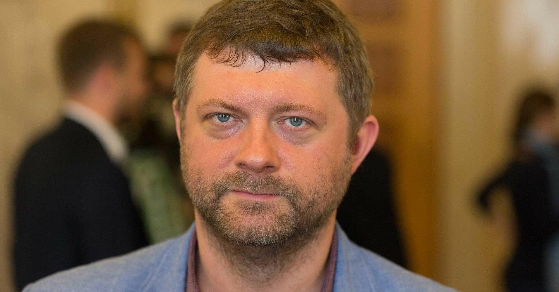"""В """"Слуге народа"""" призвали Юрченко сложить мандат"""