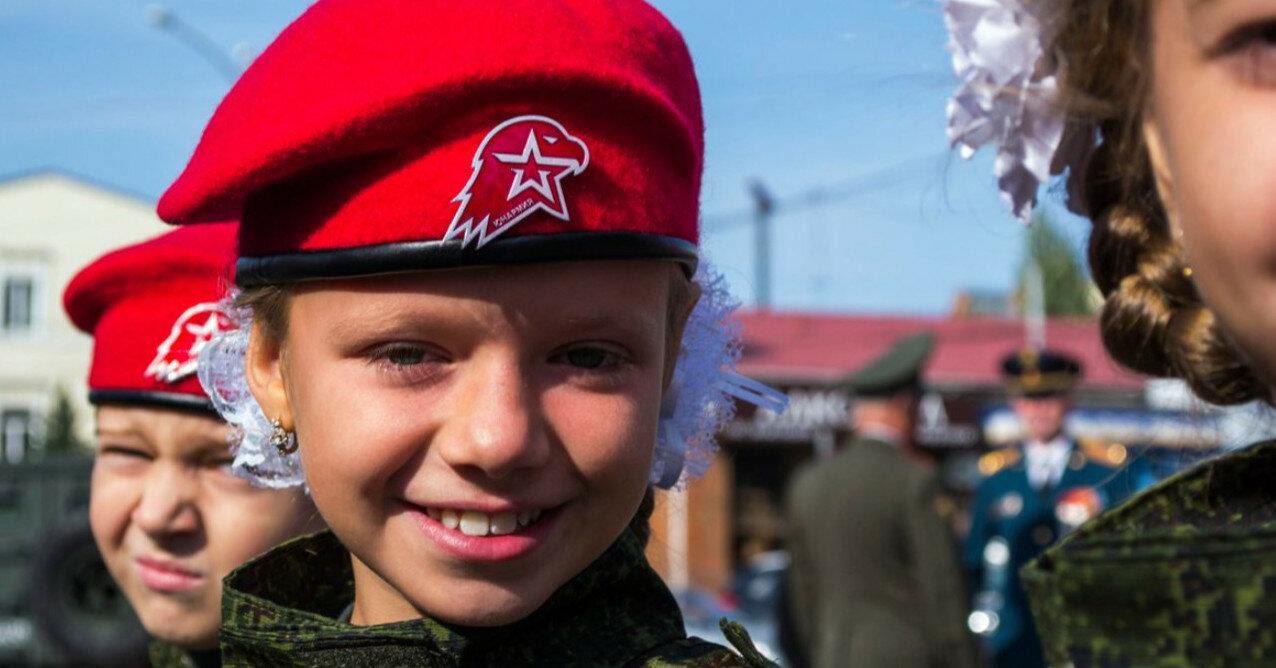 """Сообщено о подозрении главе """"Юнармии"""" в оккупированном Севастополе"""