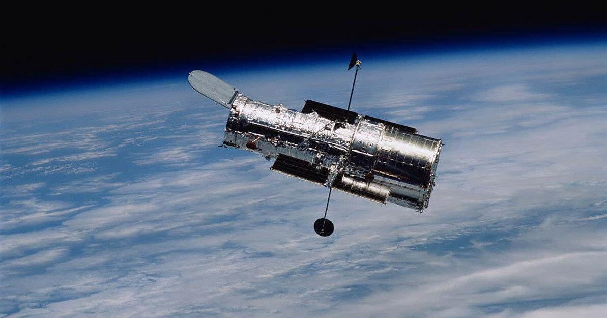 У NASA змогли перезапустити роботу телескопа Hubble