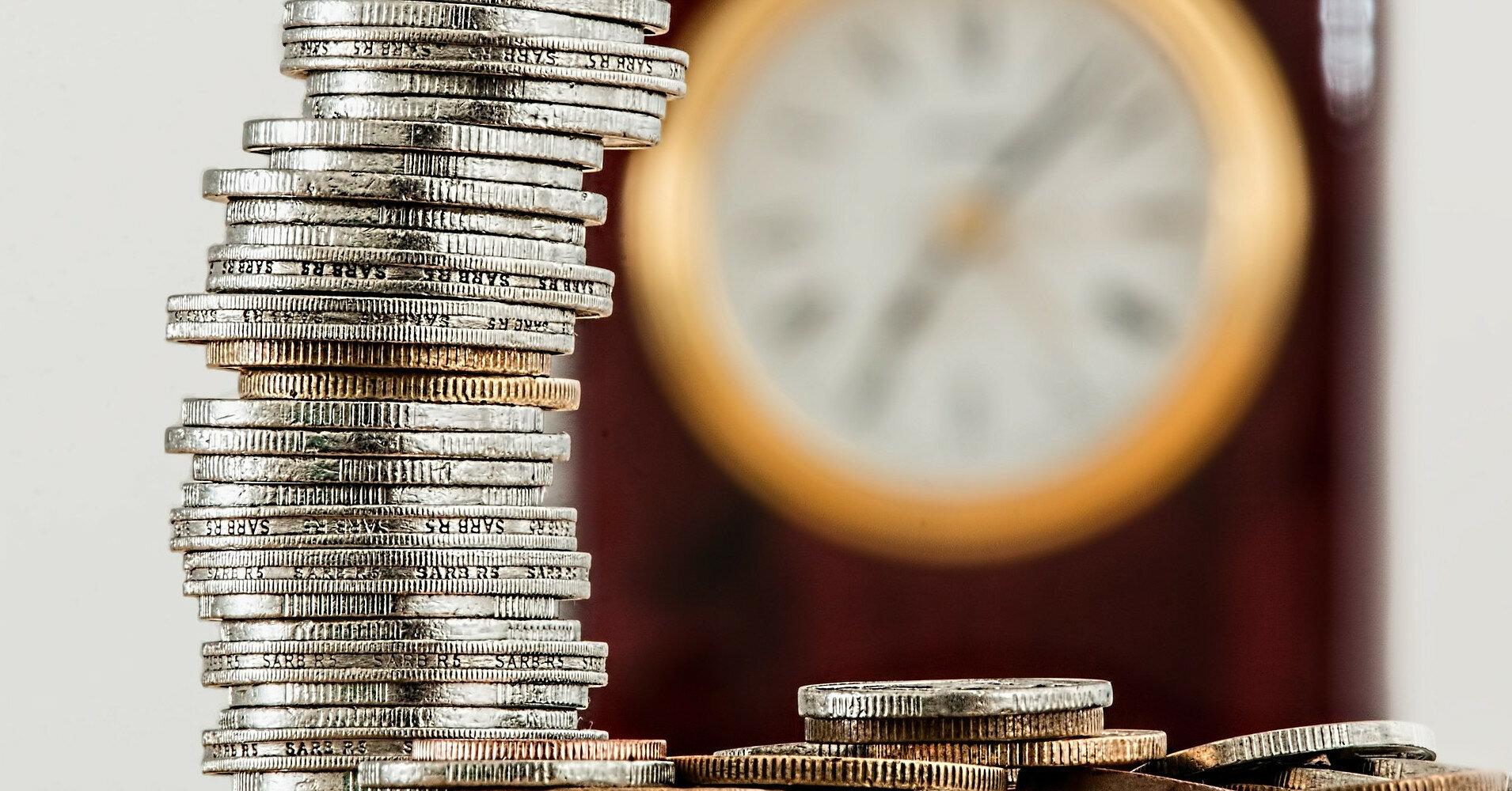 Банки снижают ставки по депозитам