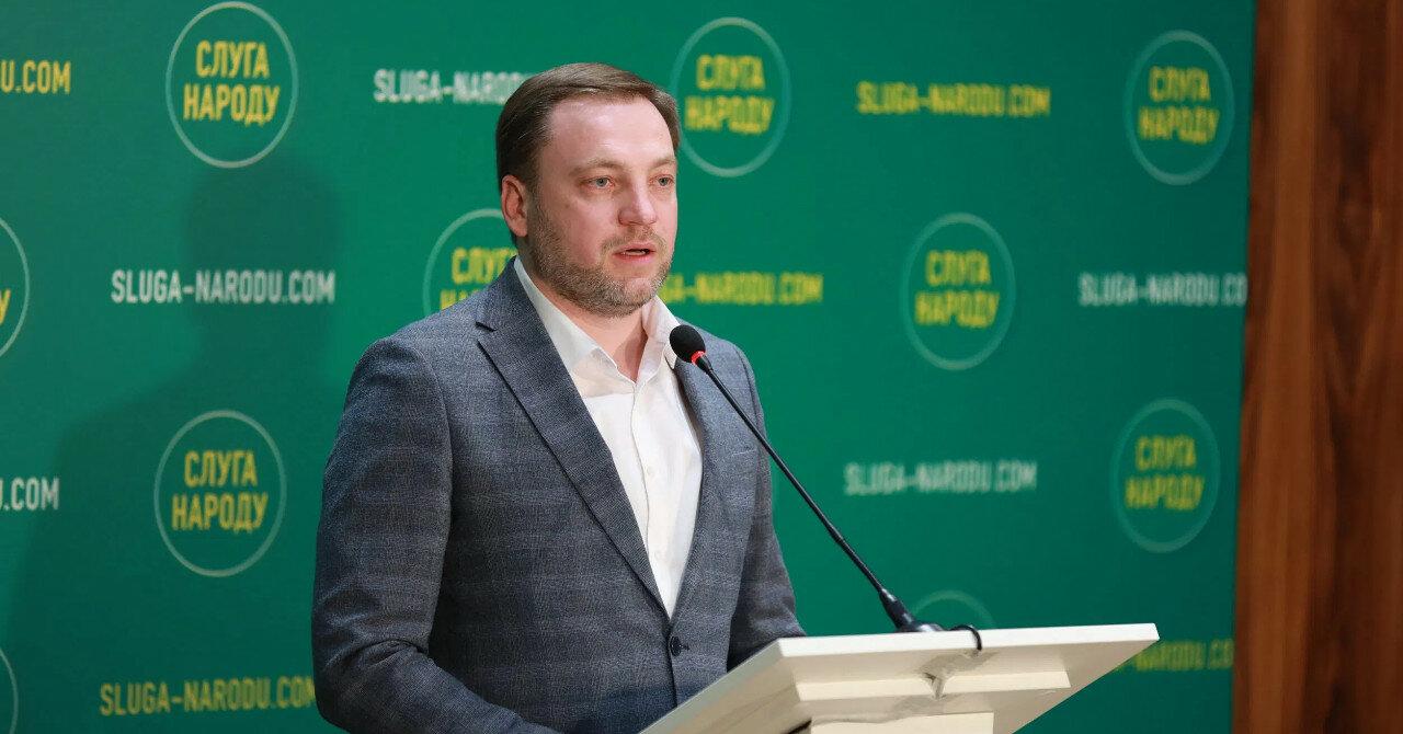 Монастырский рассказал о своих приоритетах на посту министра внутренних дел