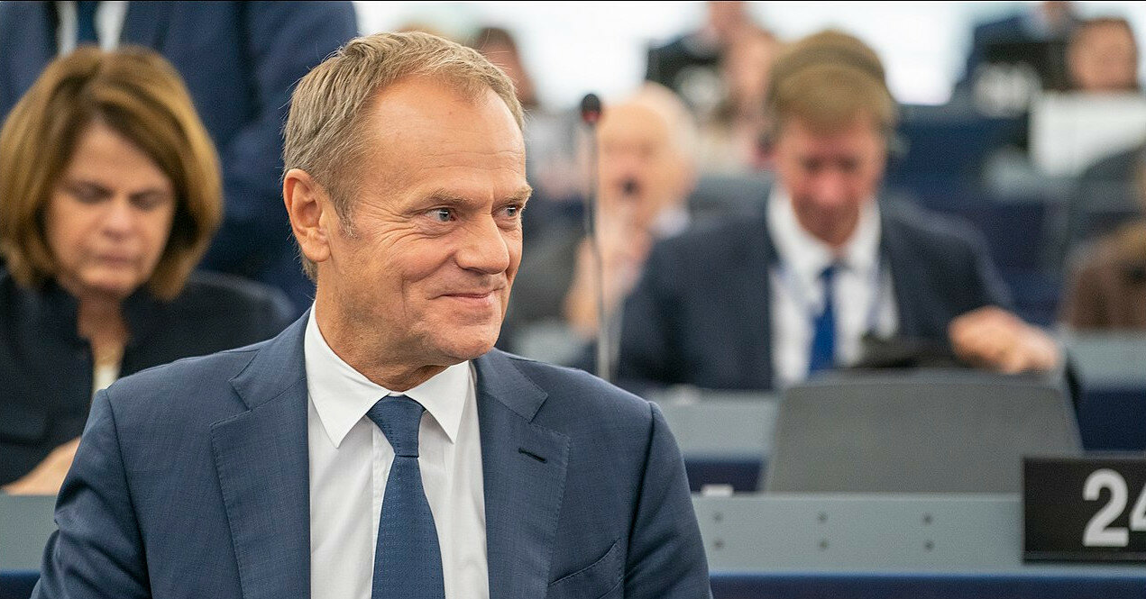 Туск обвинил польские власти в содействии повестке Путина