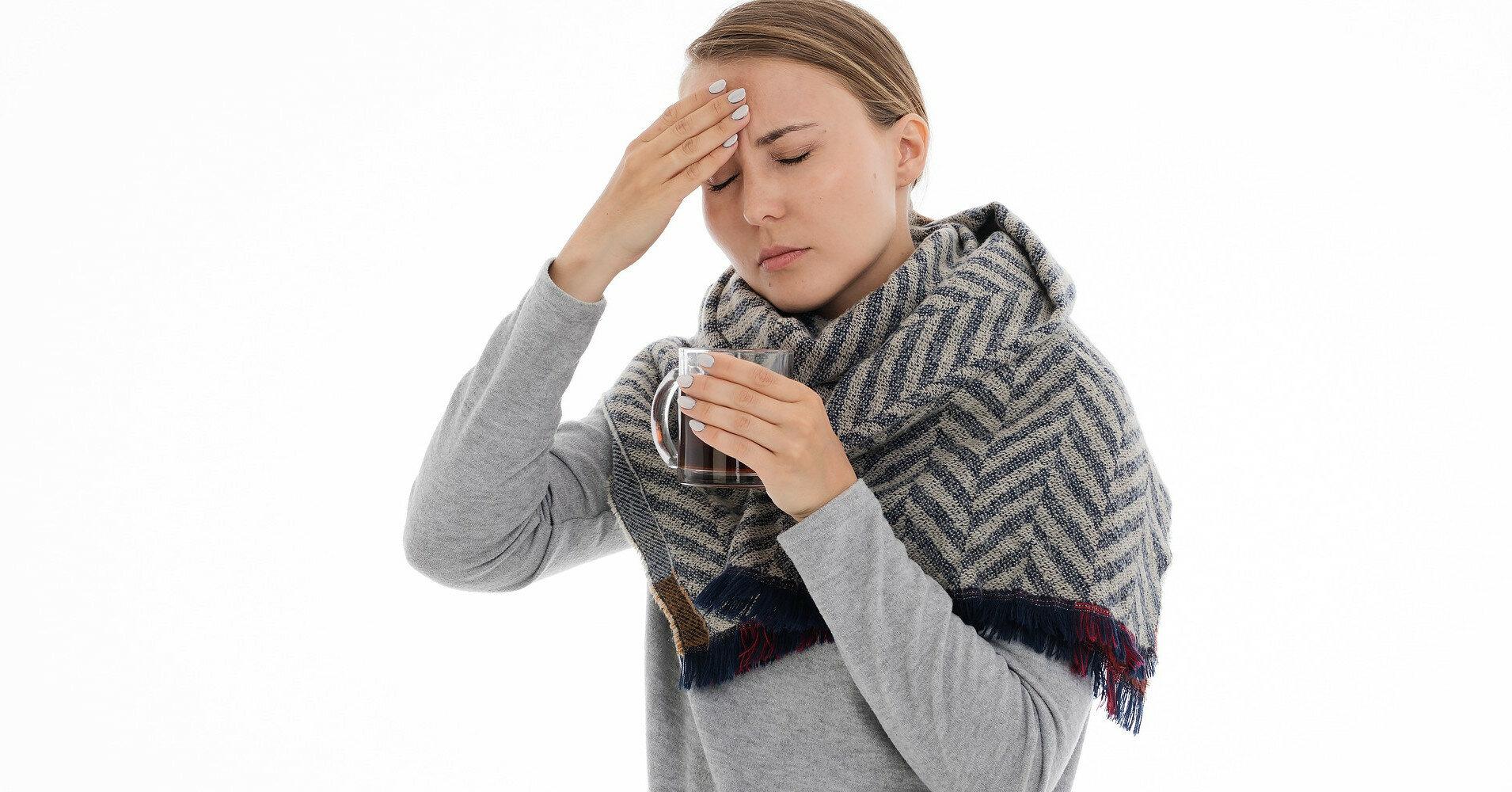 Медики объяснили, как не перепутать лептоспироз и коронавирус