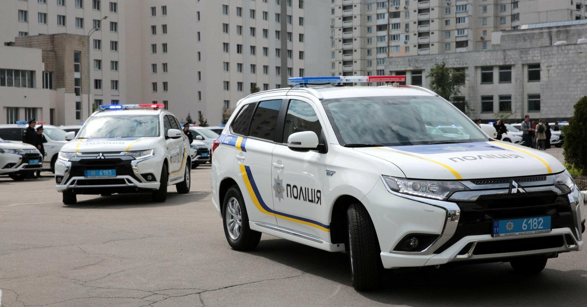 """Львовянка """"заминировала"""" два здания полиции"""