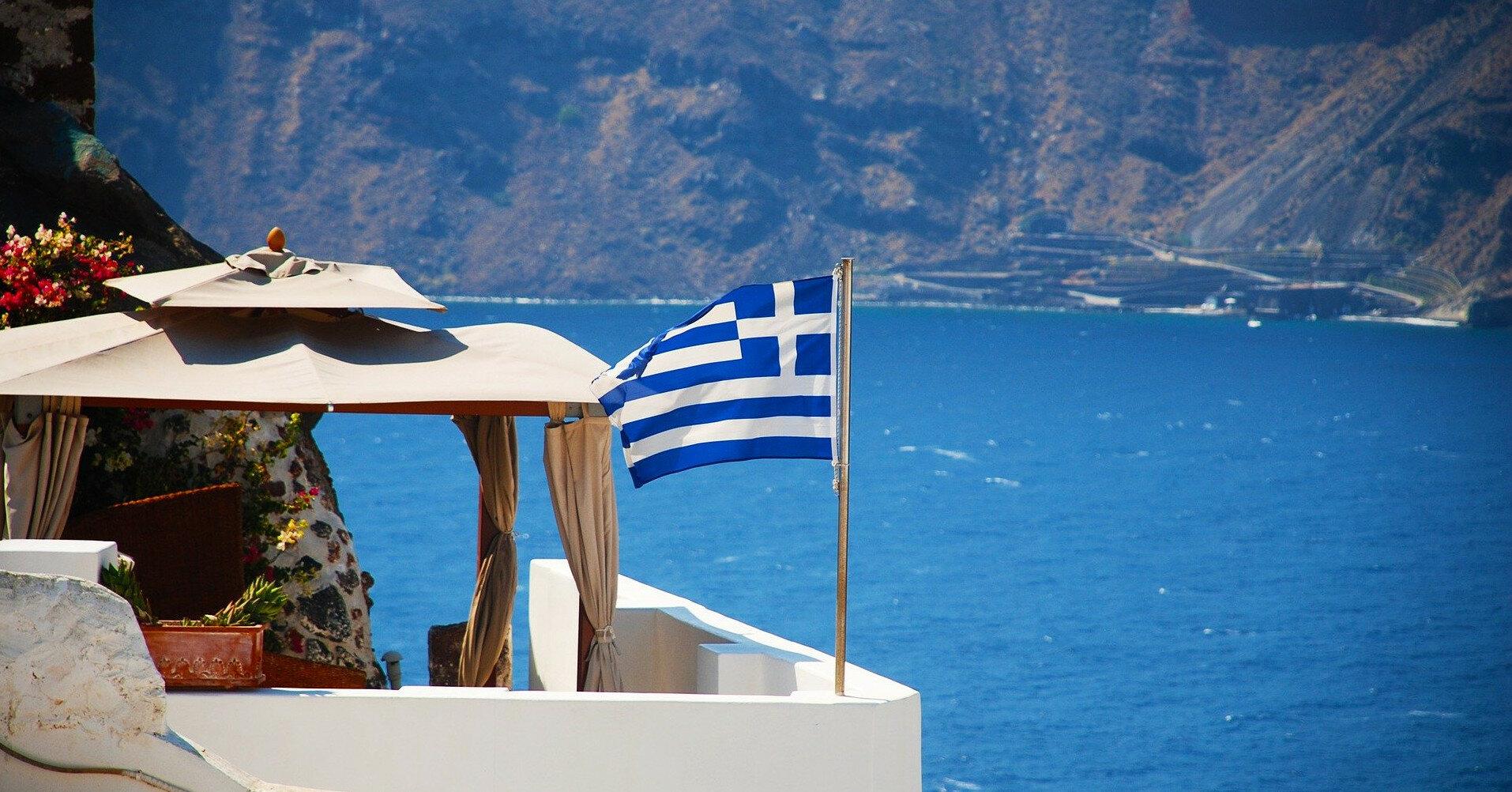 В Греции заявили, что будут признавать украинские COVID-сертификаты