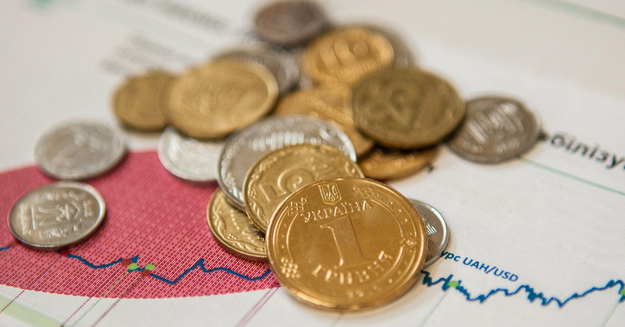 Остатки средств на Едином казначейском счете упали в 2 раза
