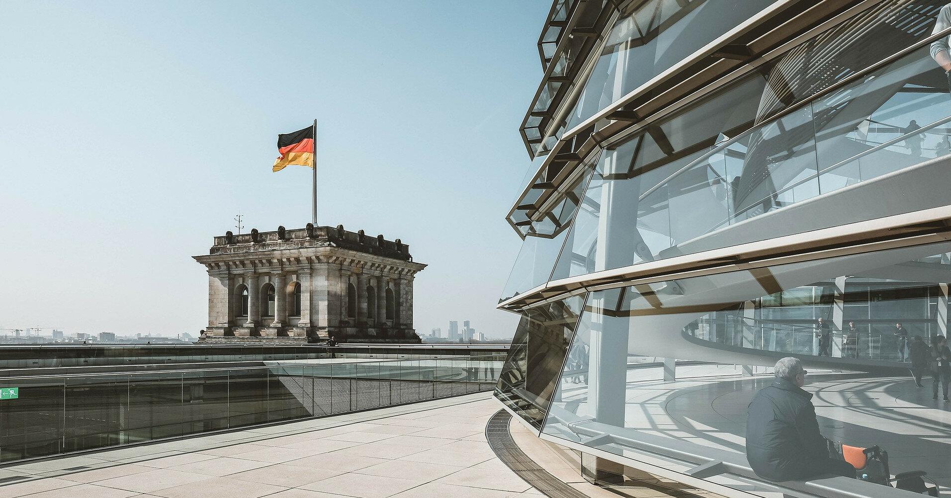 """В Германии видят сближение позиций с США по """"Северному потоку-2"""""""