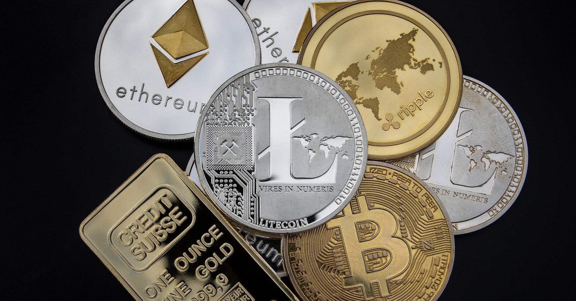 Могут ли ФЛП продавать криптовалюты: позиция ГНС