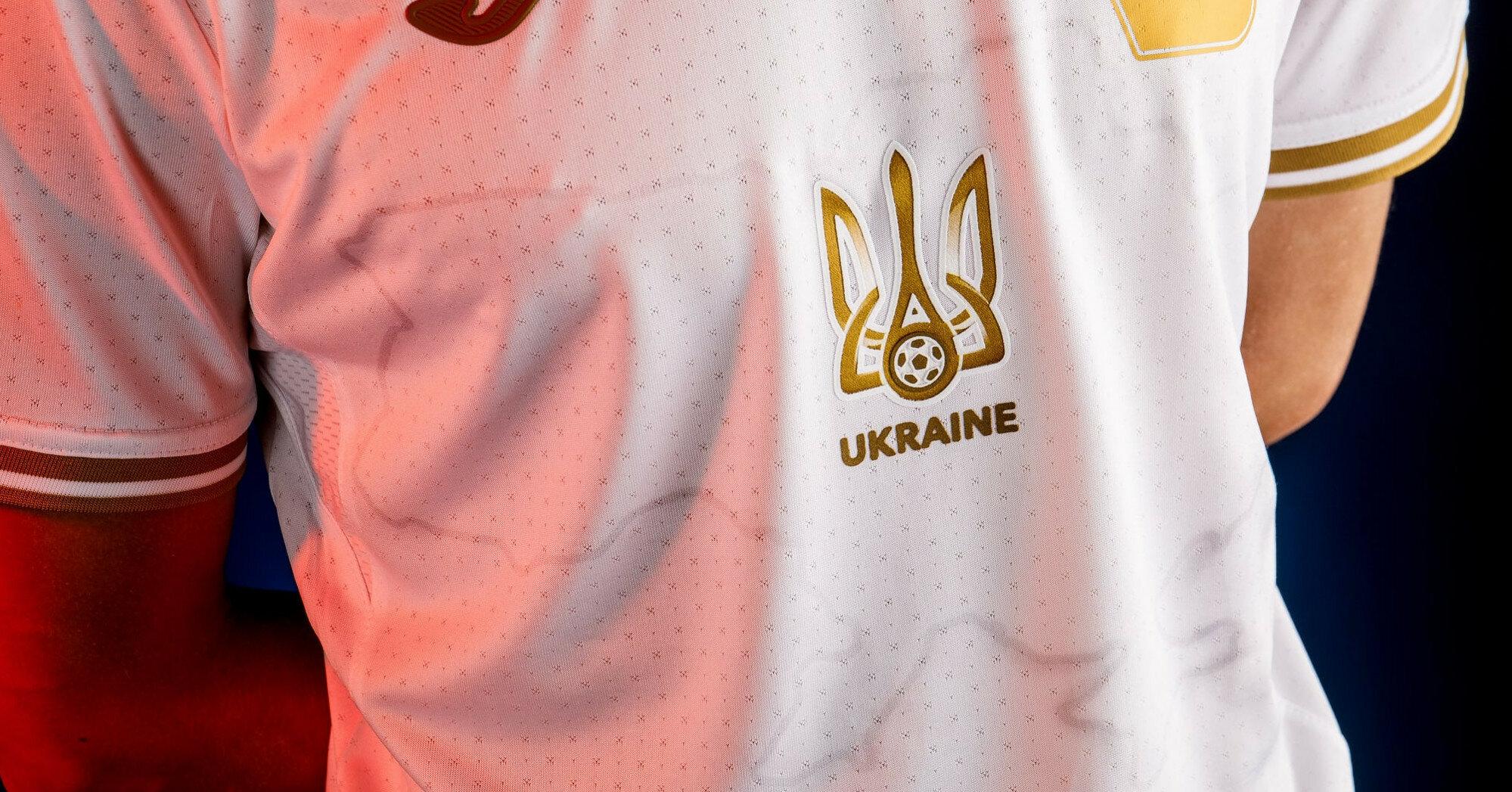 Украинской сборной готовят горячий прием в Борисполе