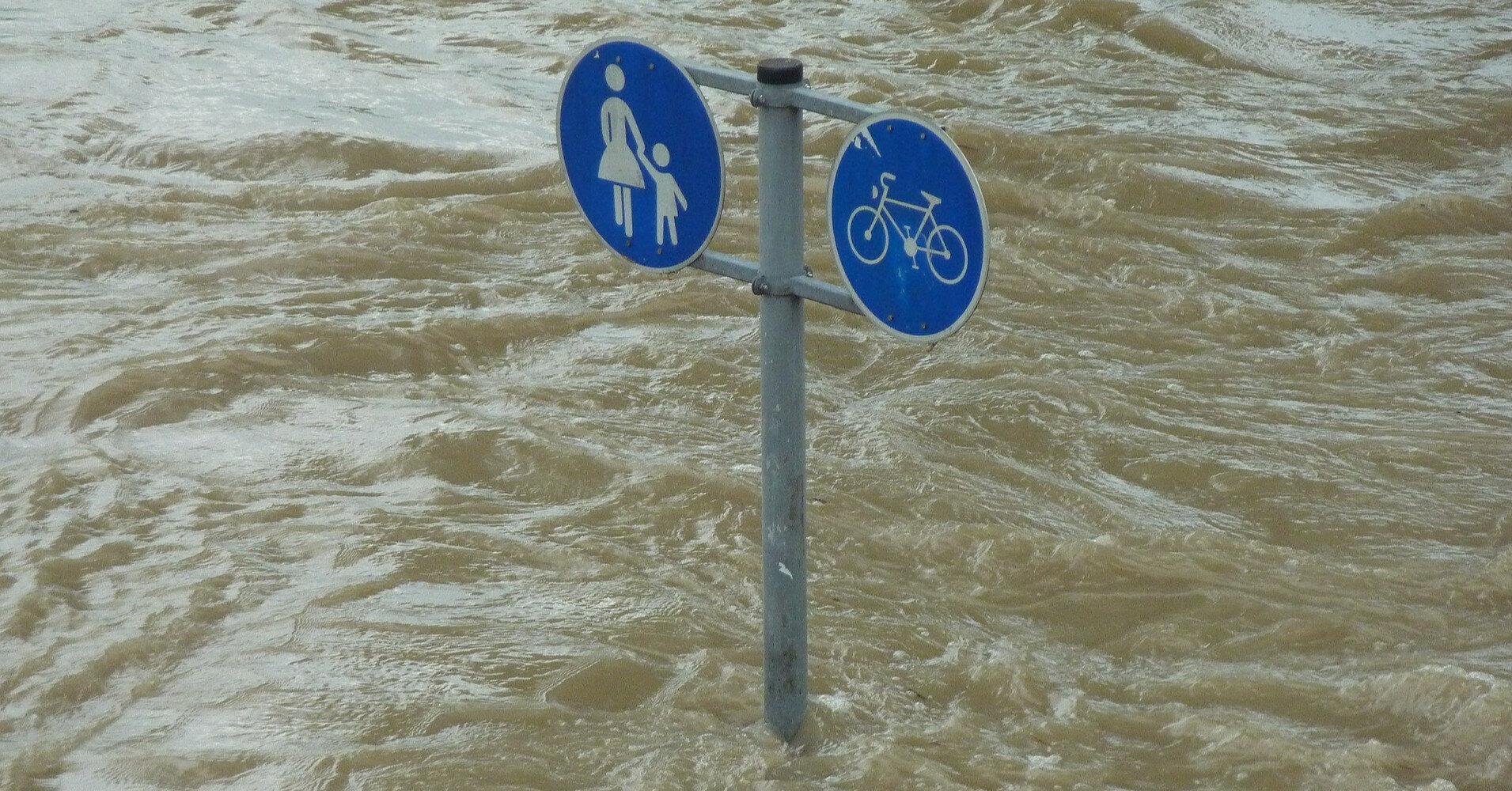 Наводнения в Европе: количество жертв растет