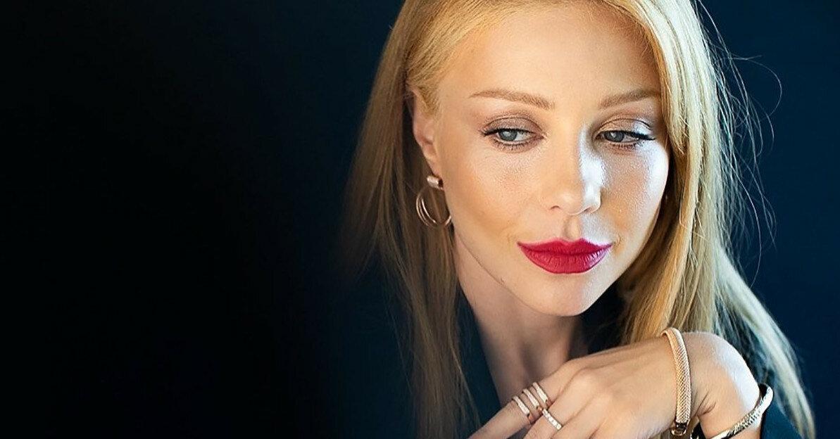 Отпечаток пальца Тины Кароль был продан за 100 тысяч грн