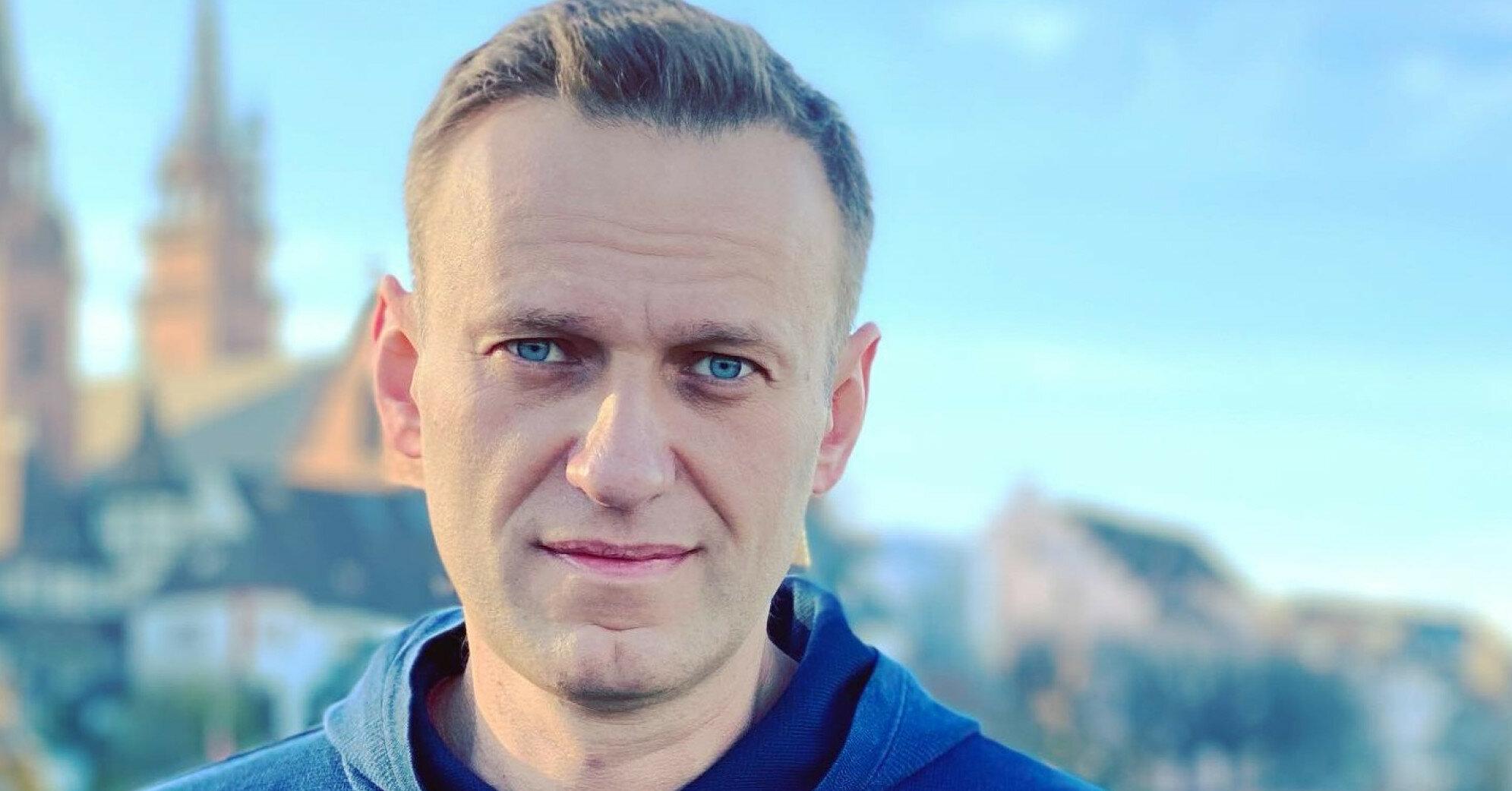 В РФ заявили, что Навальный дважды говорил о побеге из тюрьмы