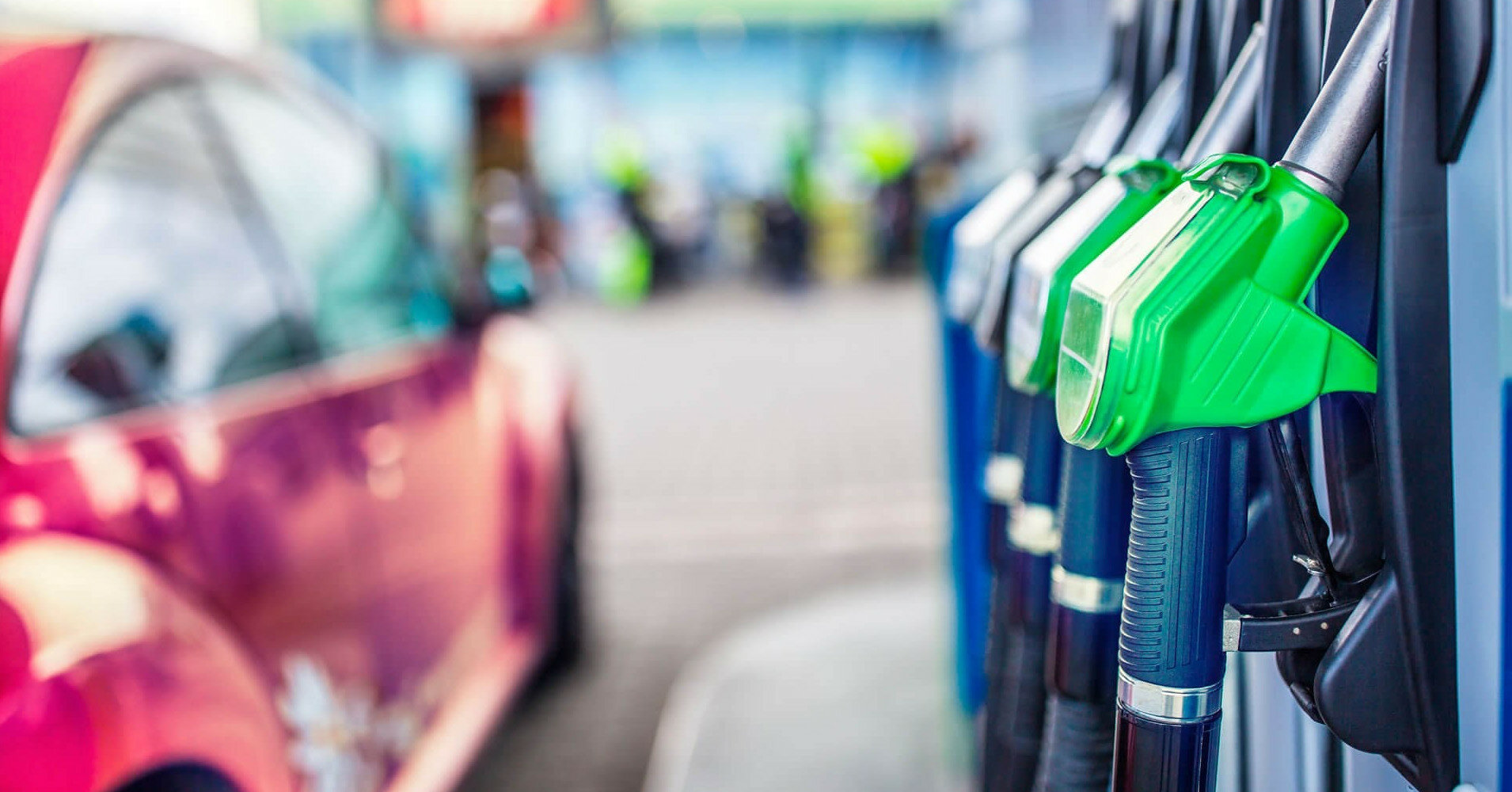 Украина входит в топ-5 стран по росту цен на топливо