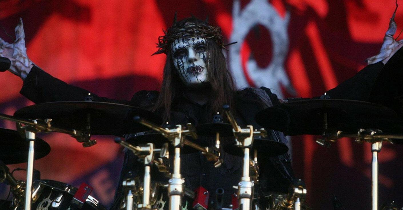Умер один из основателей группы Slipknot