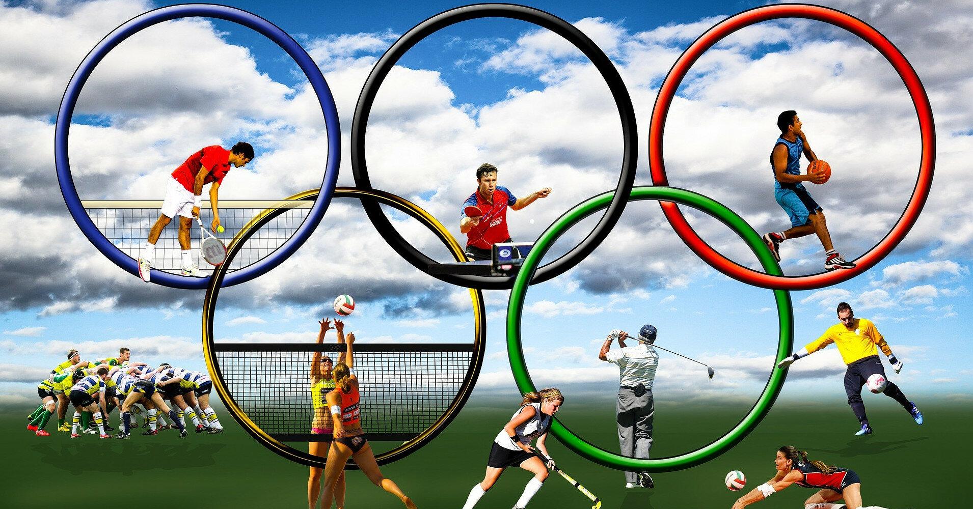 Олимпийские игры в Токио могут пройти без зрителей