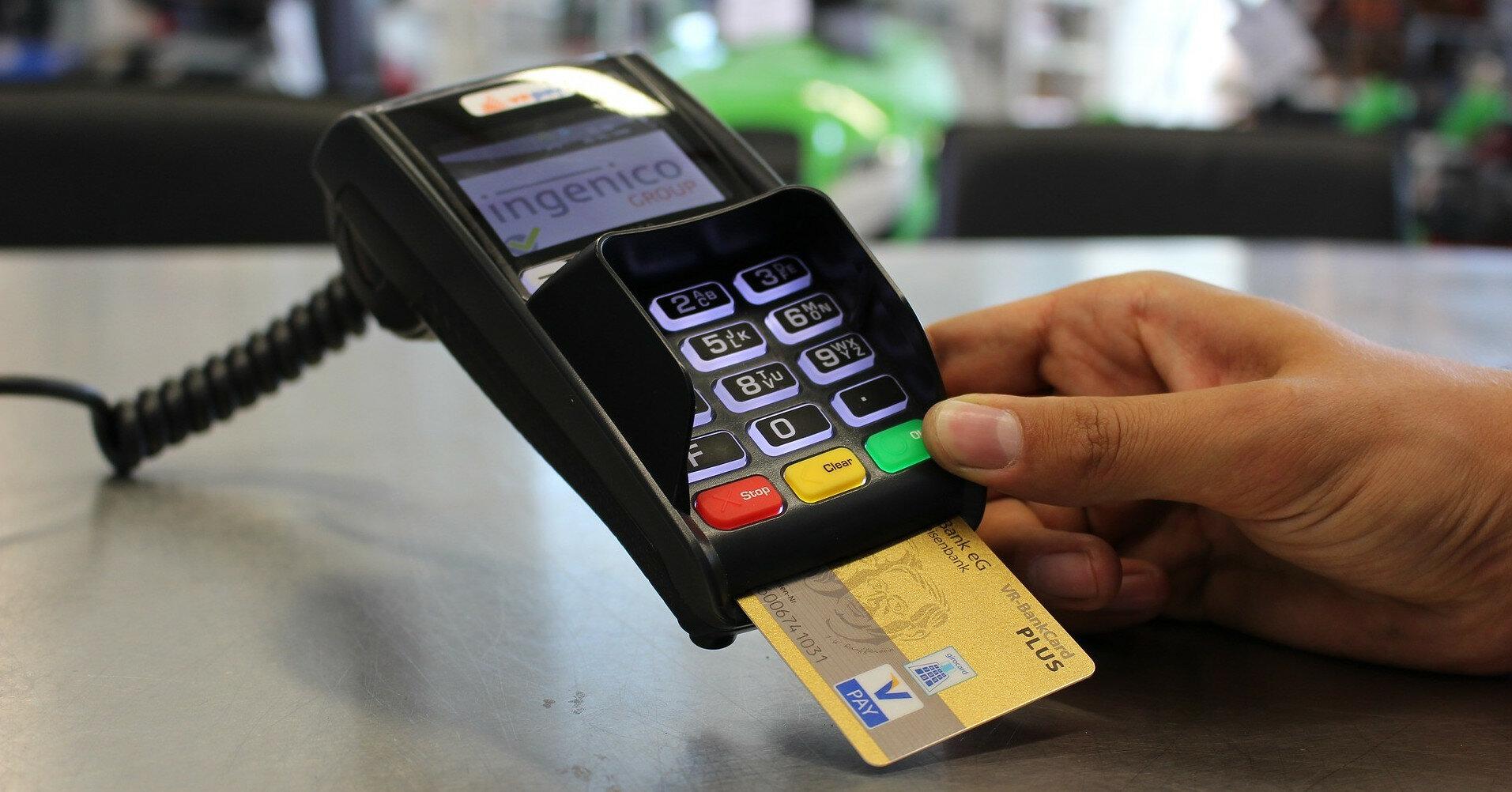 Всеукраинский кешбэк: как уменьшить банковские комиссии и не убить рынок