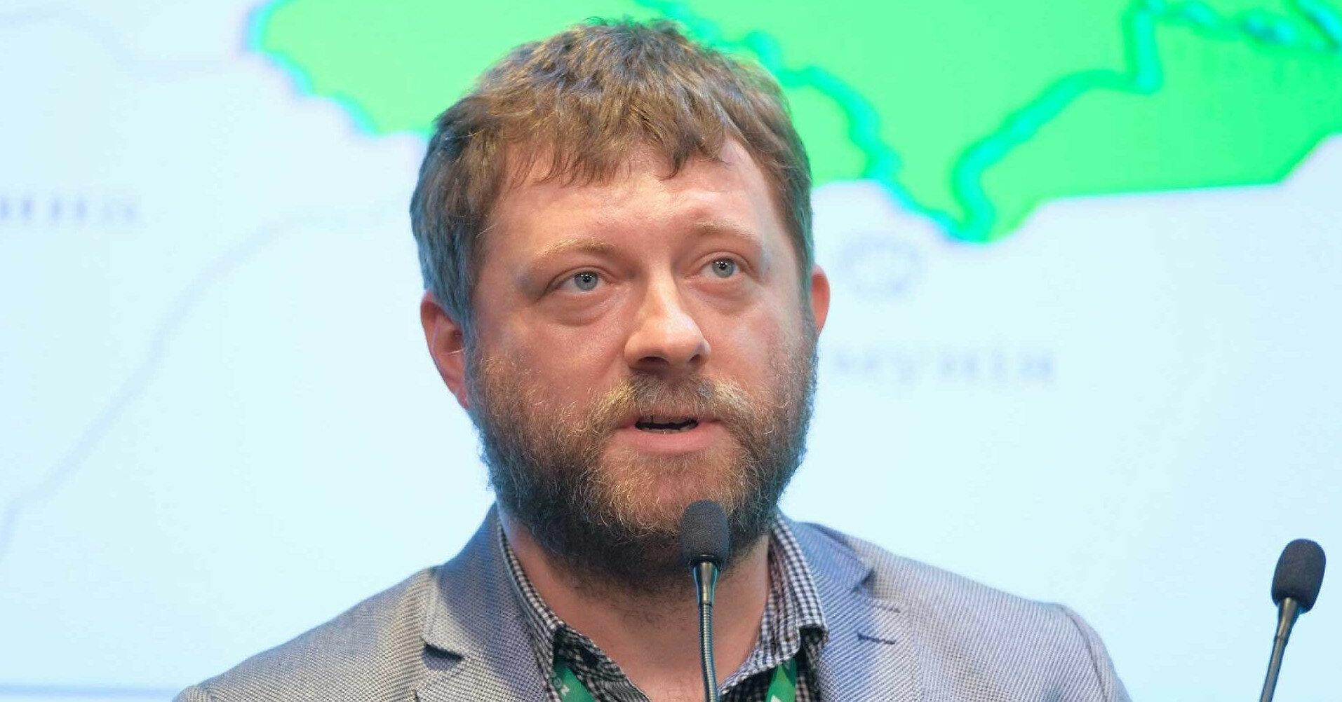 """Корниенко считает, что в партии """"СН"""" нет олигархов"""