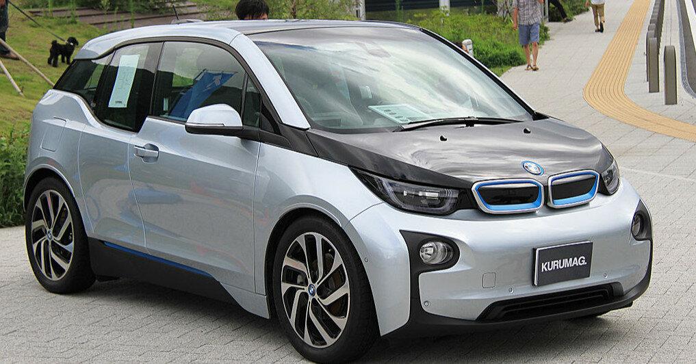 Популярный электромобиль снимают с производства