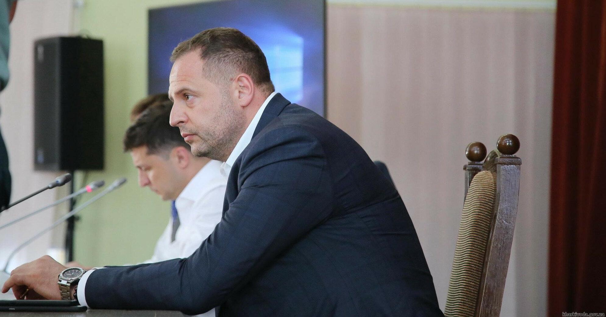 Ермак и Нуланд обсудили выполнение Украиной реформ