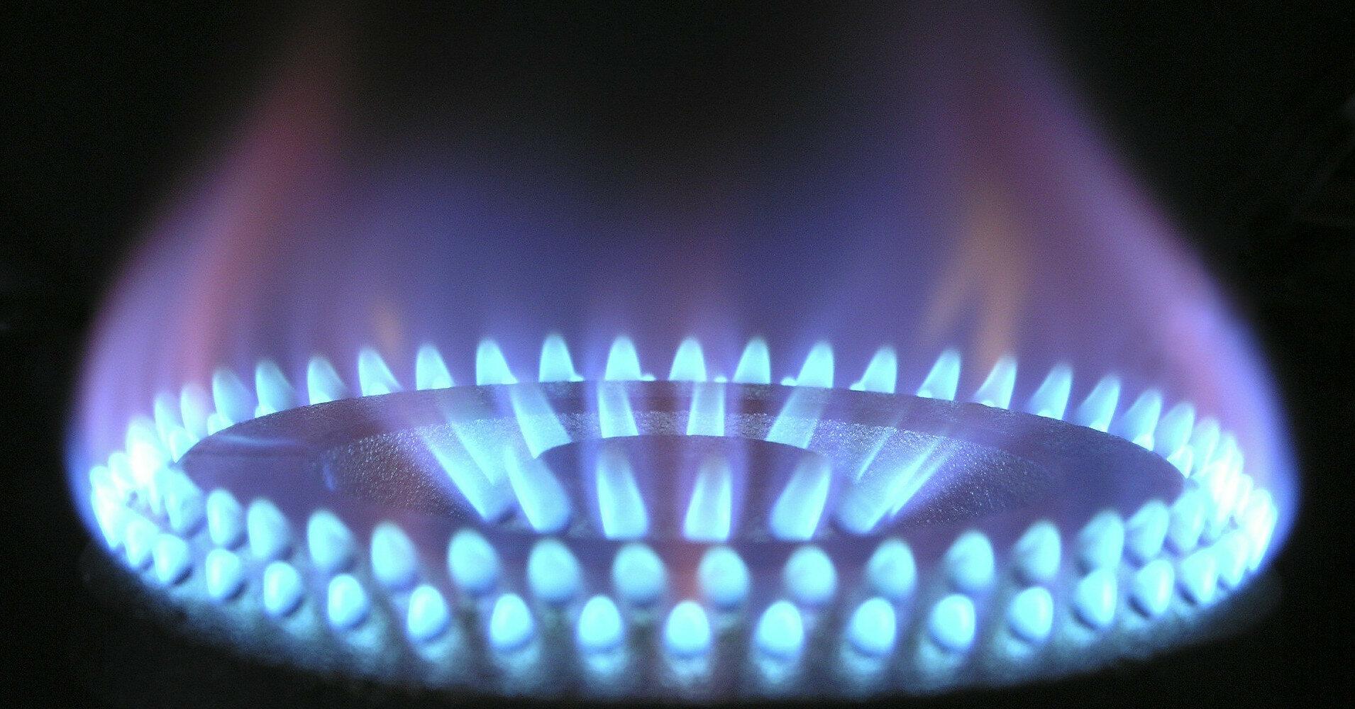 Цена на газ в Европе бьет рекорды. Подорожает ли коммуналка