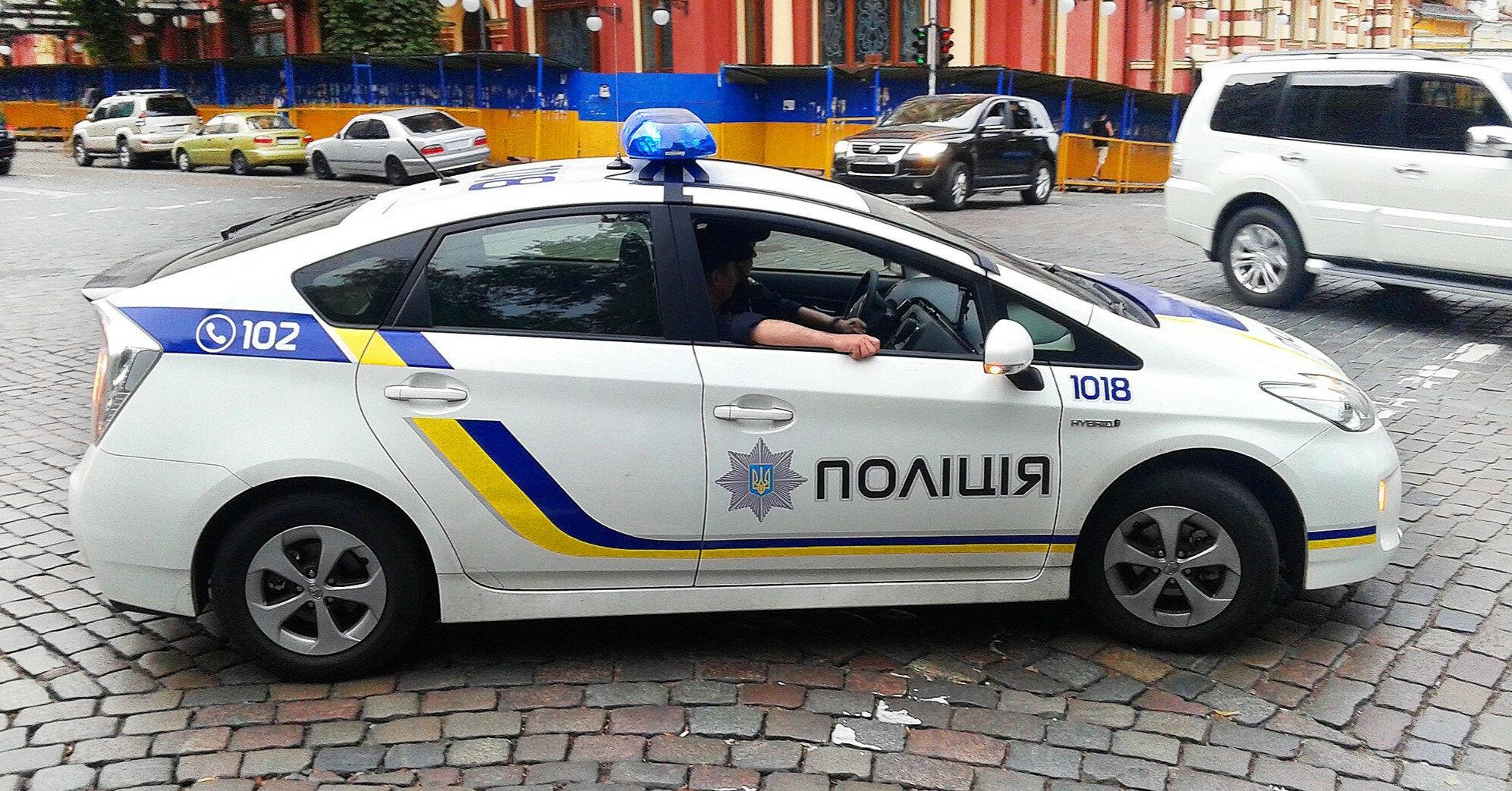 Кабмин внес изменения в Правила дорожного движения