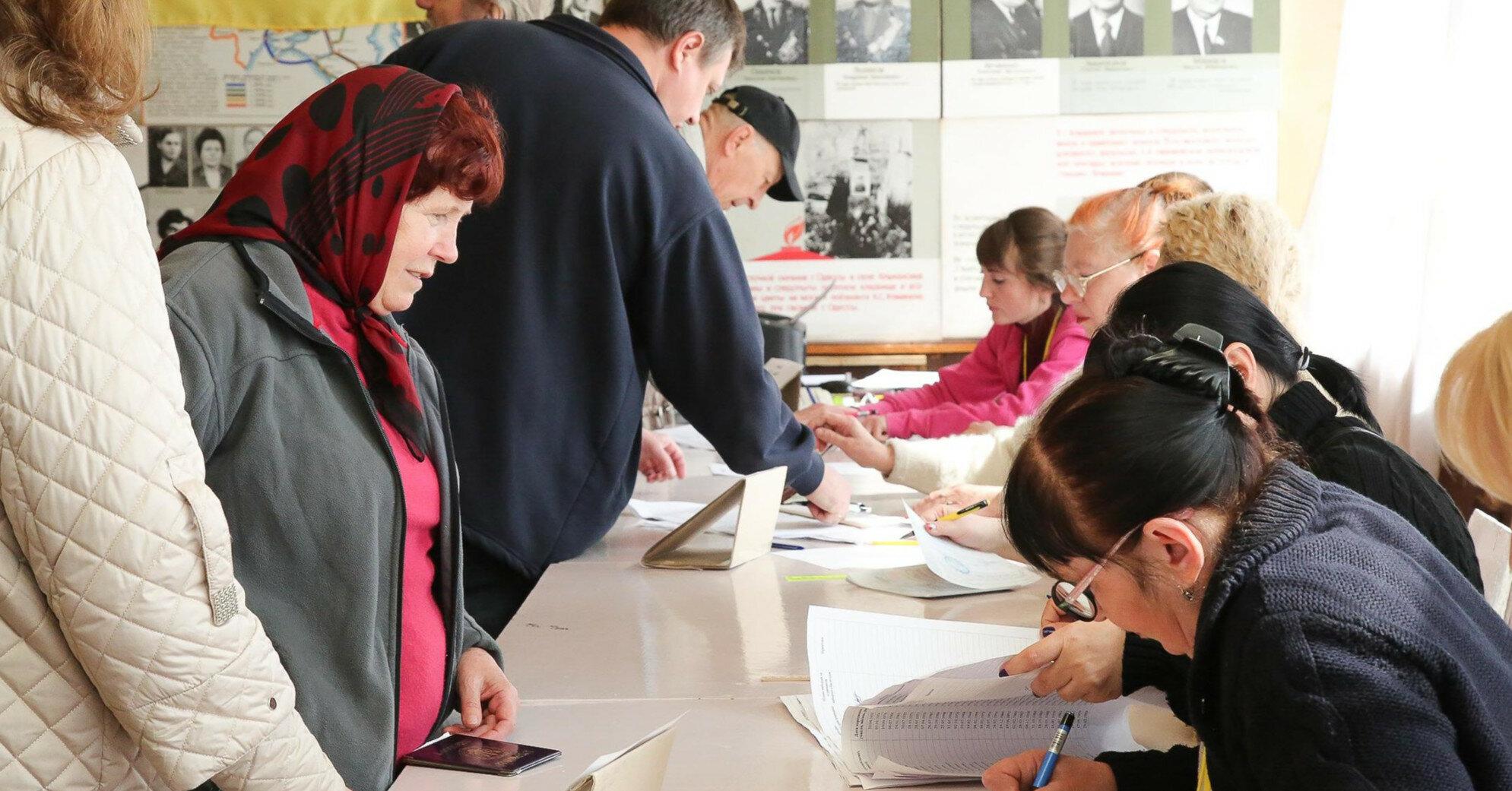 Выборы в Молдове объявили состоявшимися