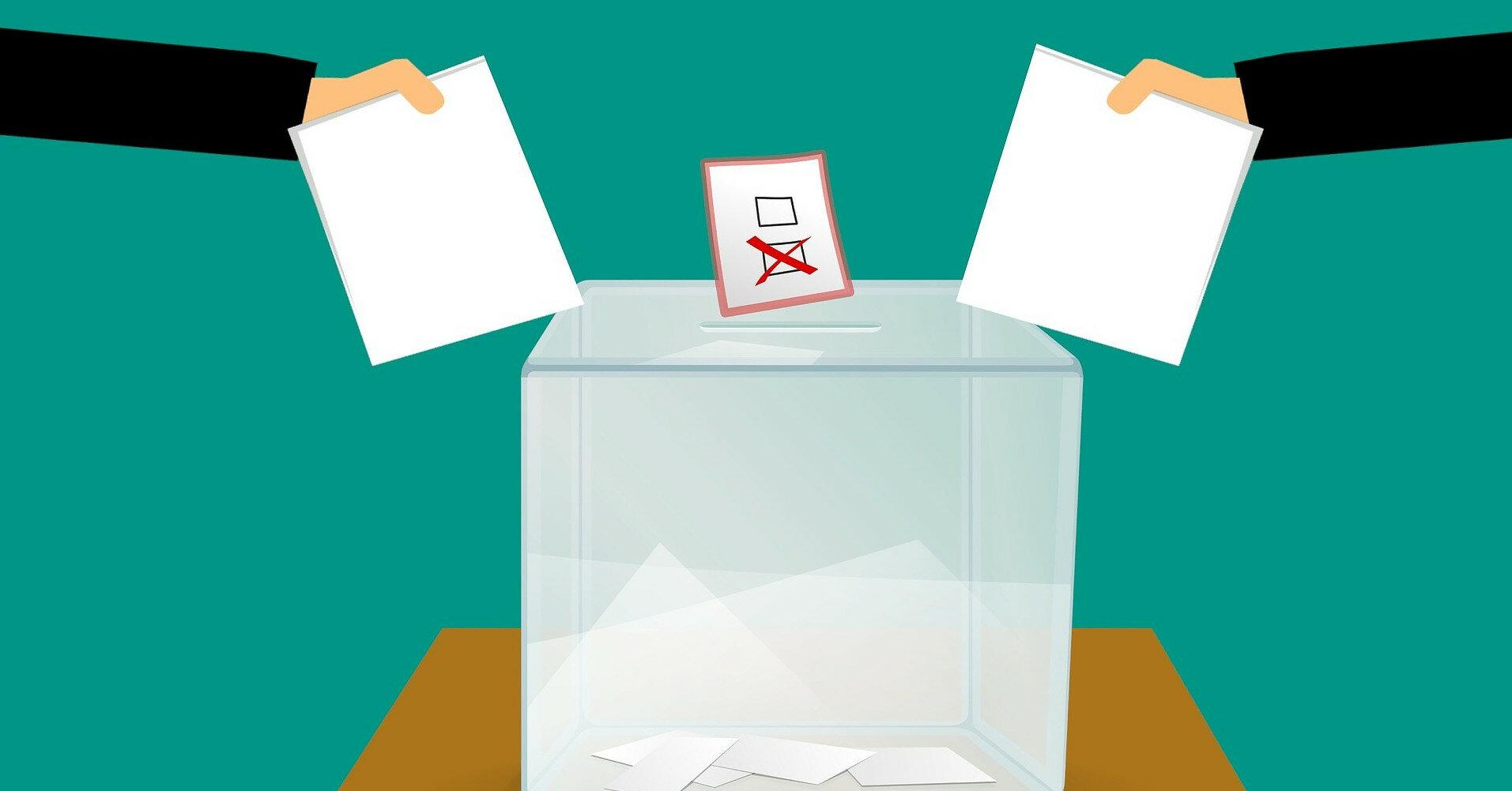 Досрочные перевыборы президента: мнение украинцев