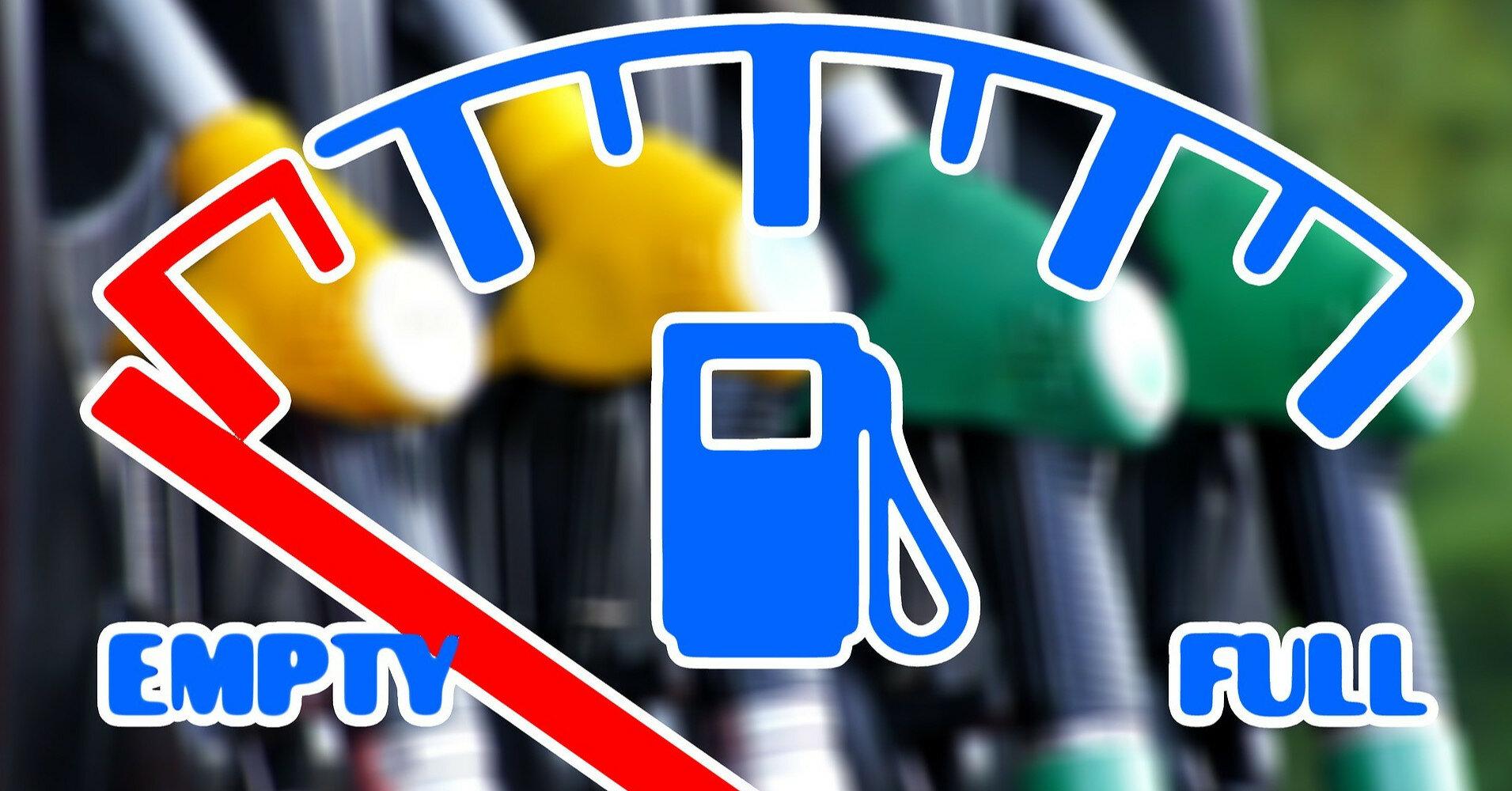Эксперты проверили дизельное топливо на украинских АЗС
