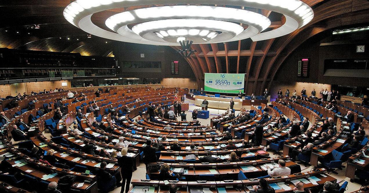 РФ инициирует в ПАСЕ резолюцию из-за закона о коренных народах