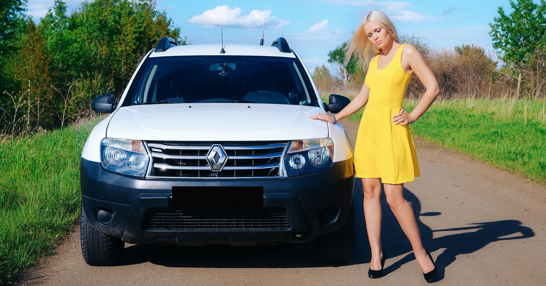 Рынок новых авто в июне вырос почти вдвое