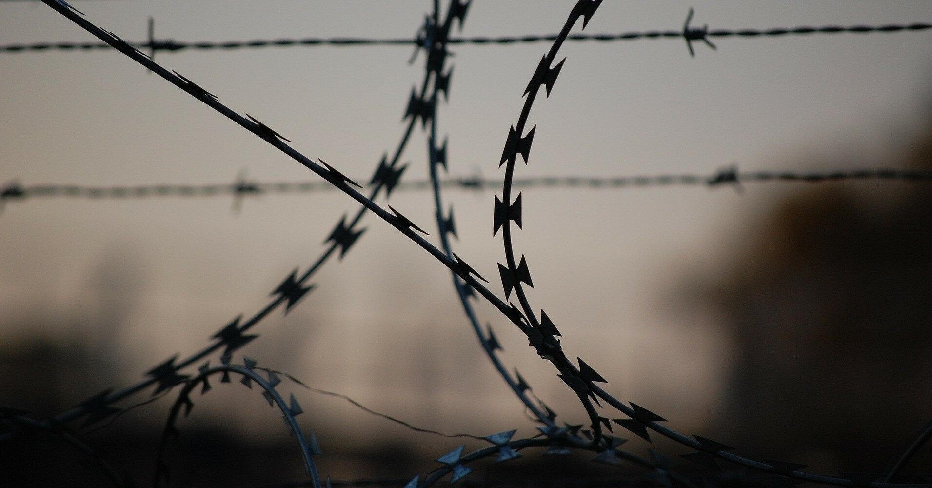 В Грузии двух украинцев приговорили к четырем годам тюрьмы