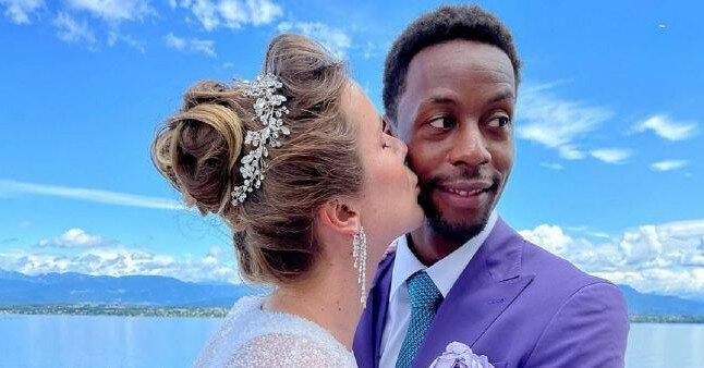 Элина Свитолина: история любви и фото со свадьбы