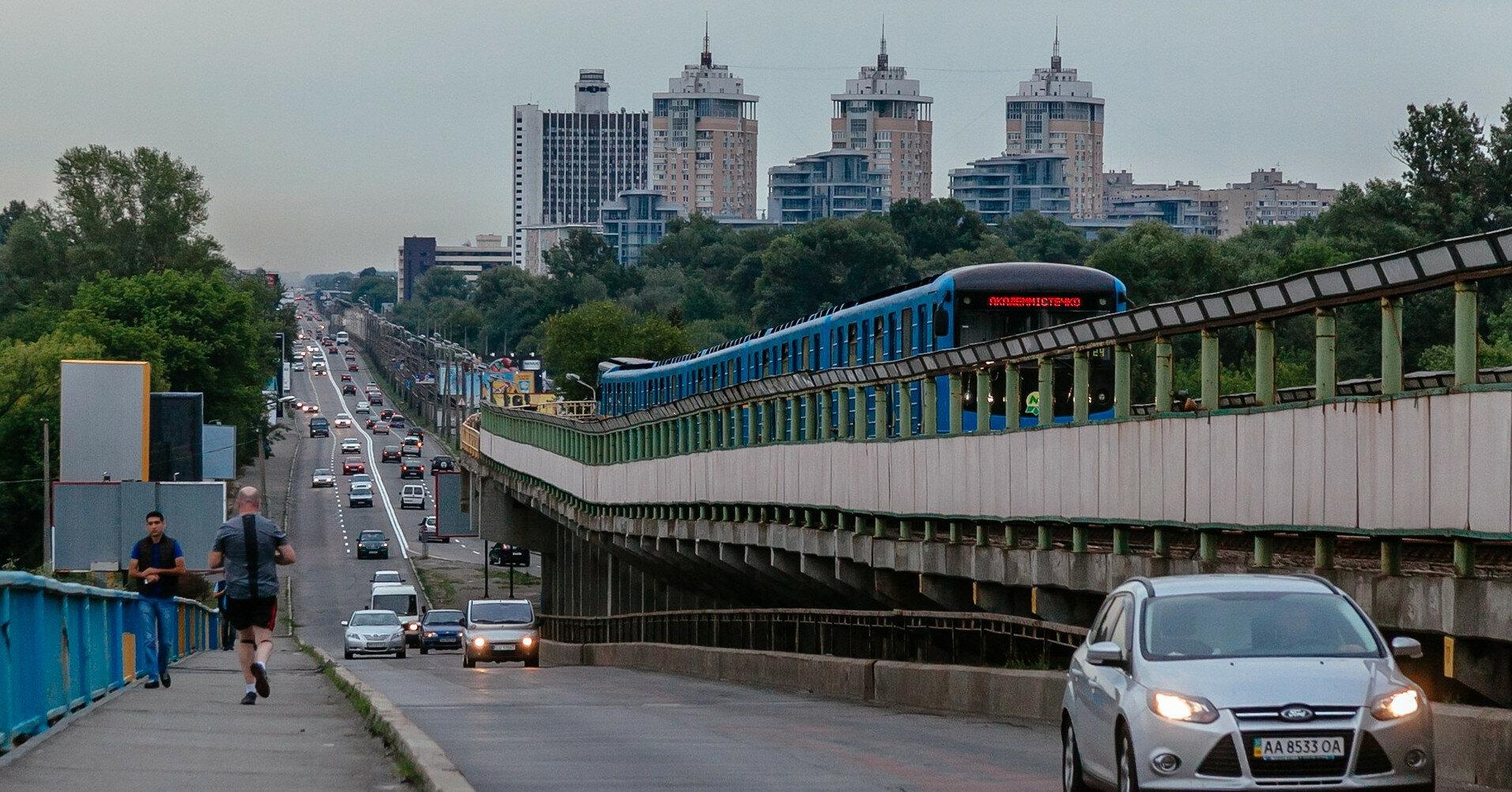В столице в воскресенье не будет работать одна из станций метро