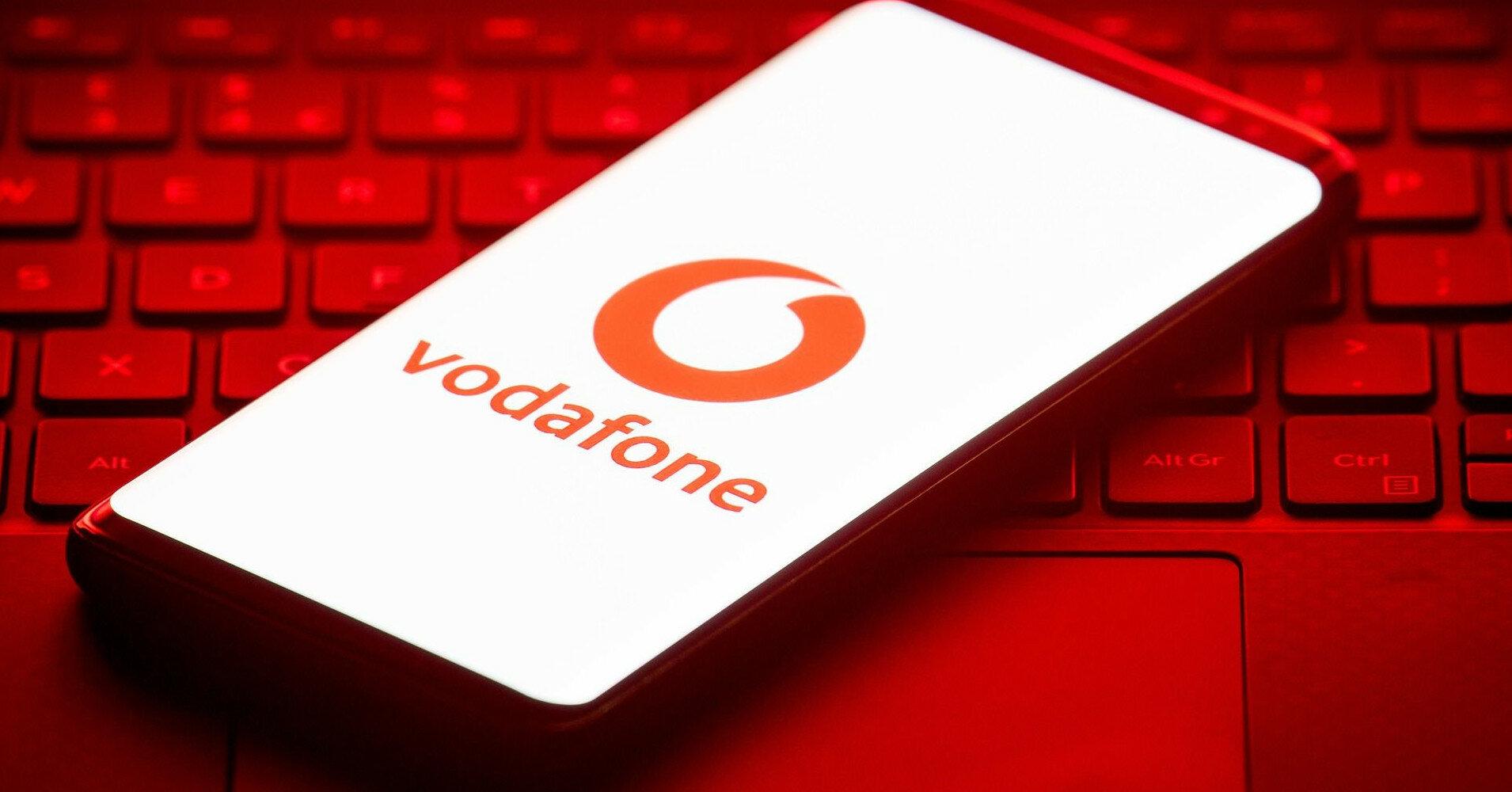 """""""Vodafone Україна"""" тестує голосового помічника"""