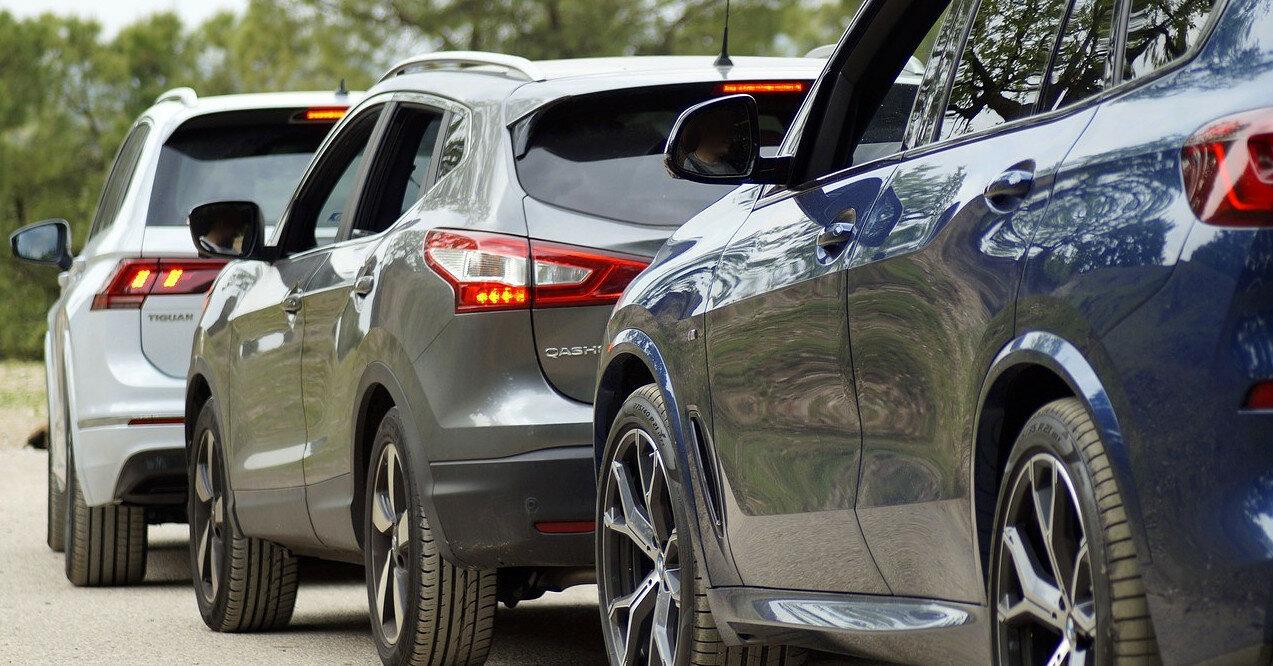 В Европе подвели итоги продаж новых автомобилей