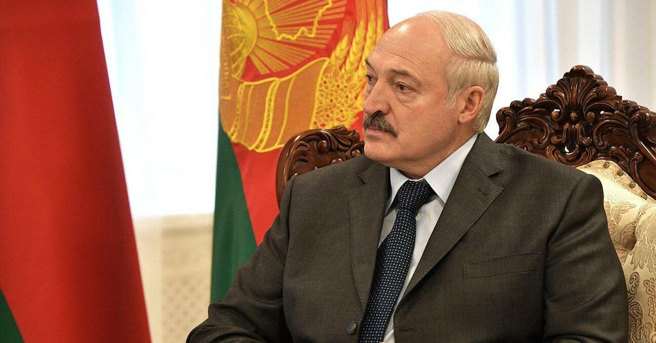 Лукашенко пригрозил Западу ограничить транзит транспорта