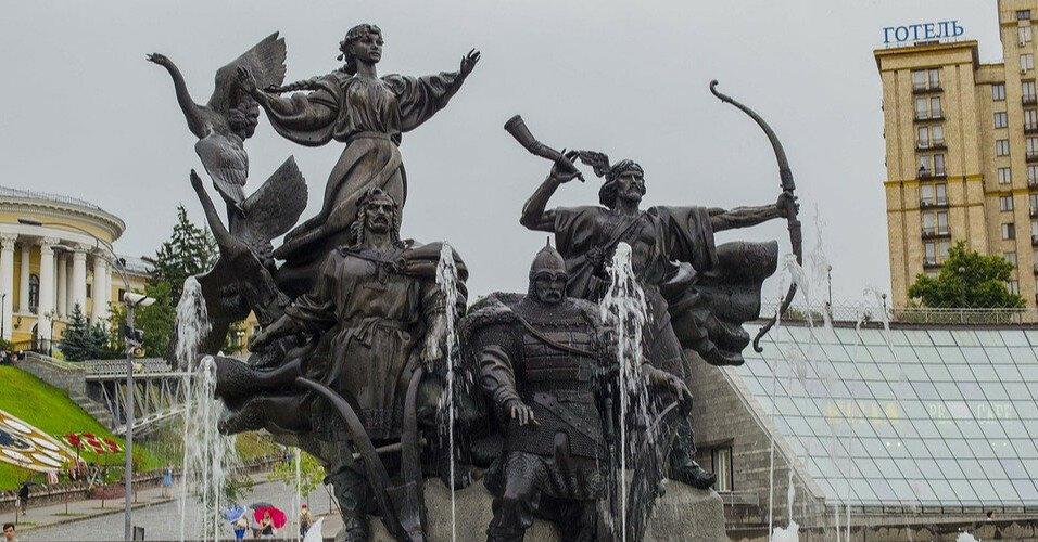 Больше половины украинцев считают направление Украины неправильным