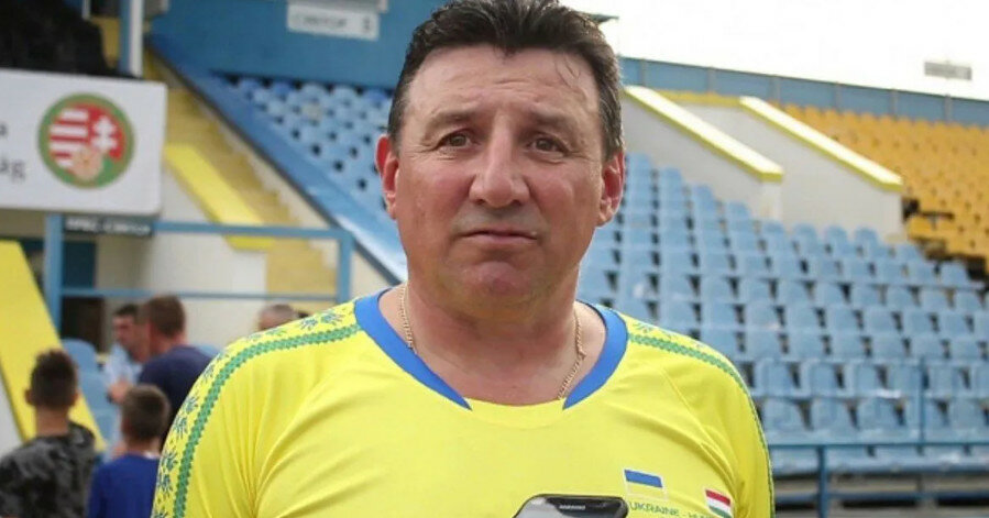 Евро-2020: легендарный футболист раскритиковал Шевченко