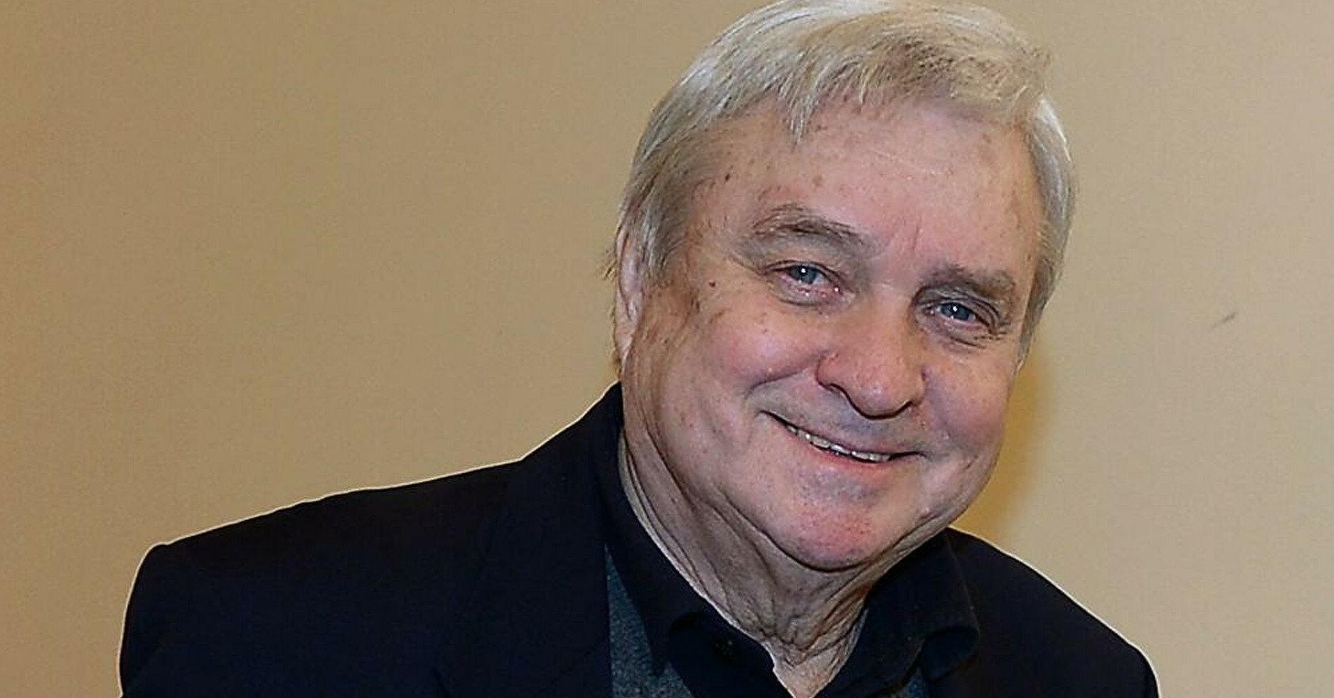 От коронавируса умер второй муж Аллы Пугачевой