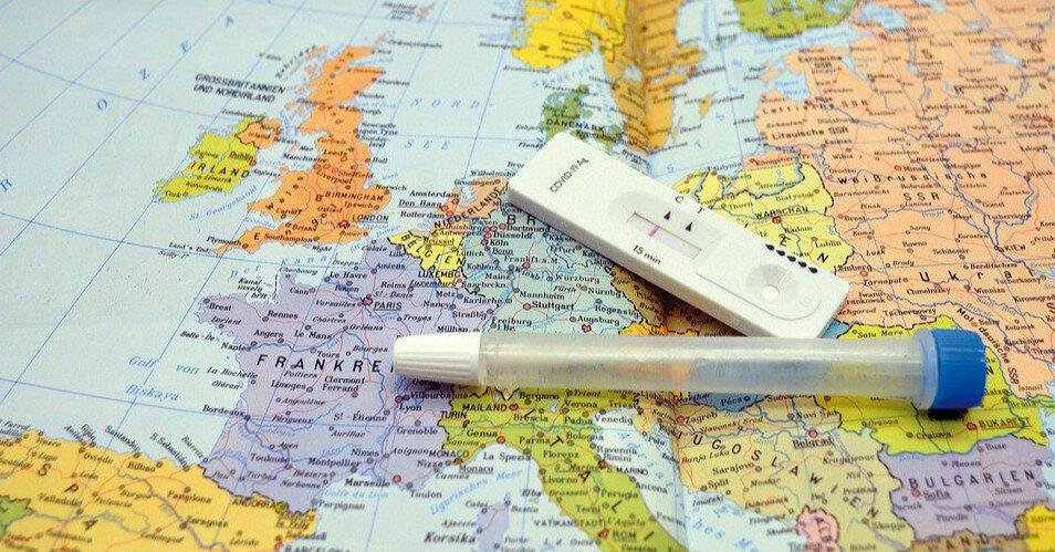 ЕС не для всех: куда могут поехать отдыхать вакцинированные украинцы